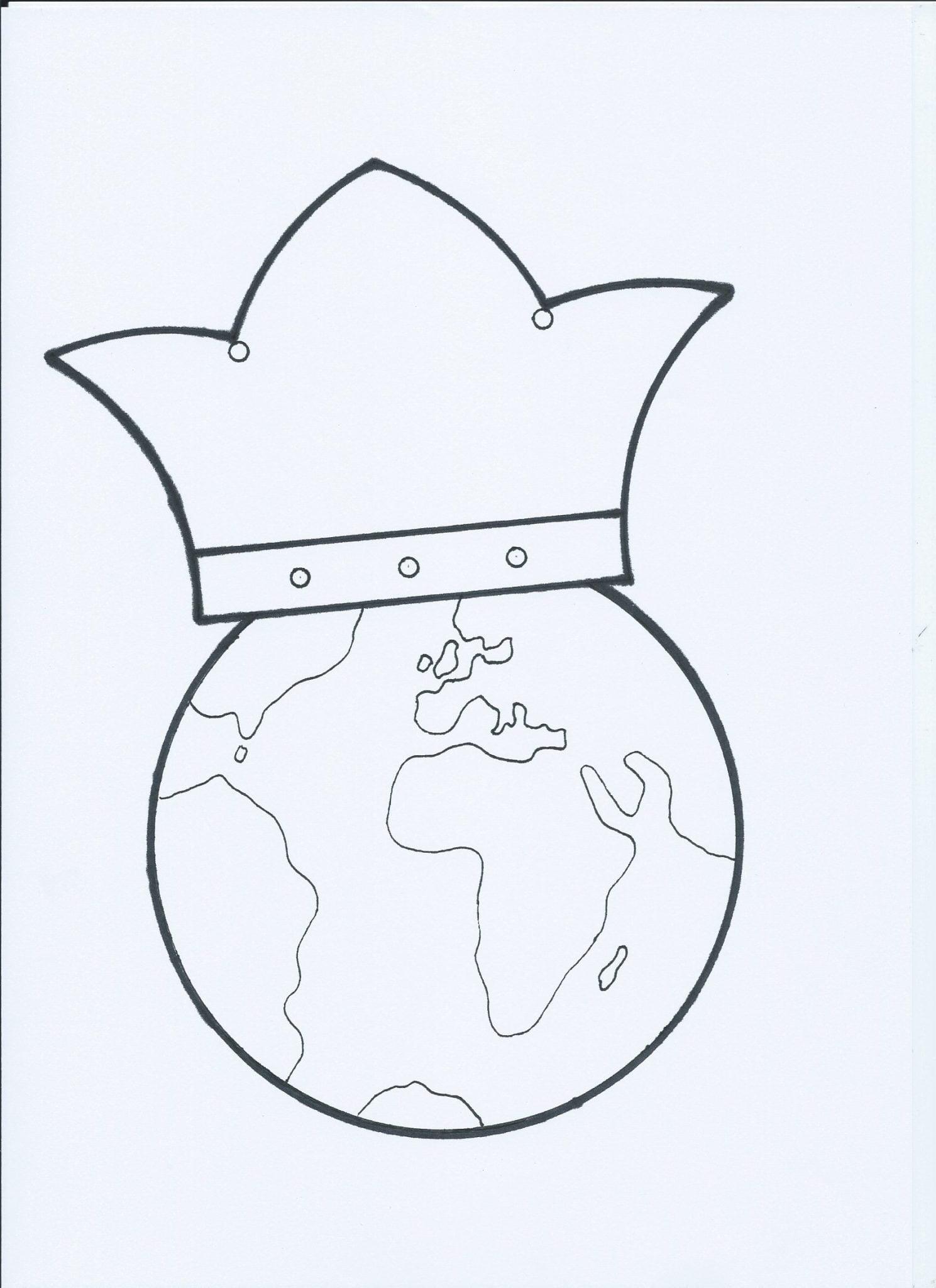 Kleurplaat Koningsdag 3 10 Jaar Bijbels Opvoeden Nl